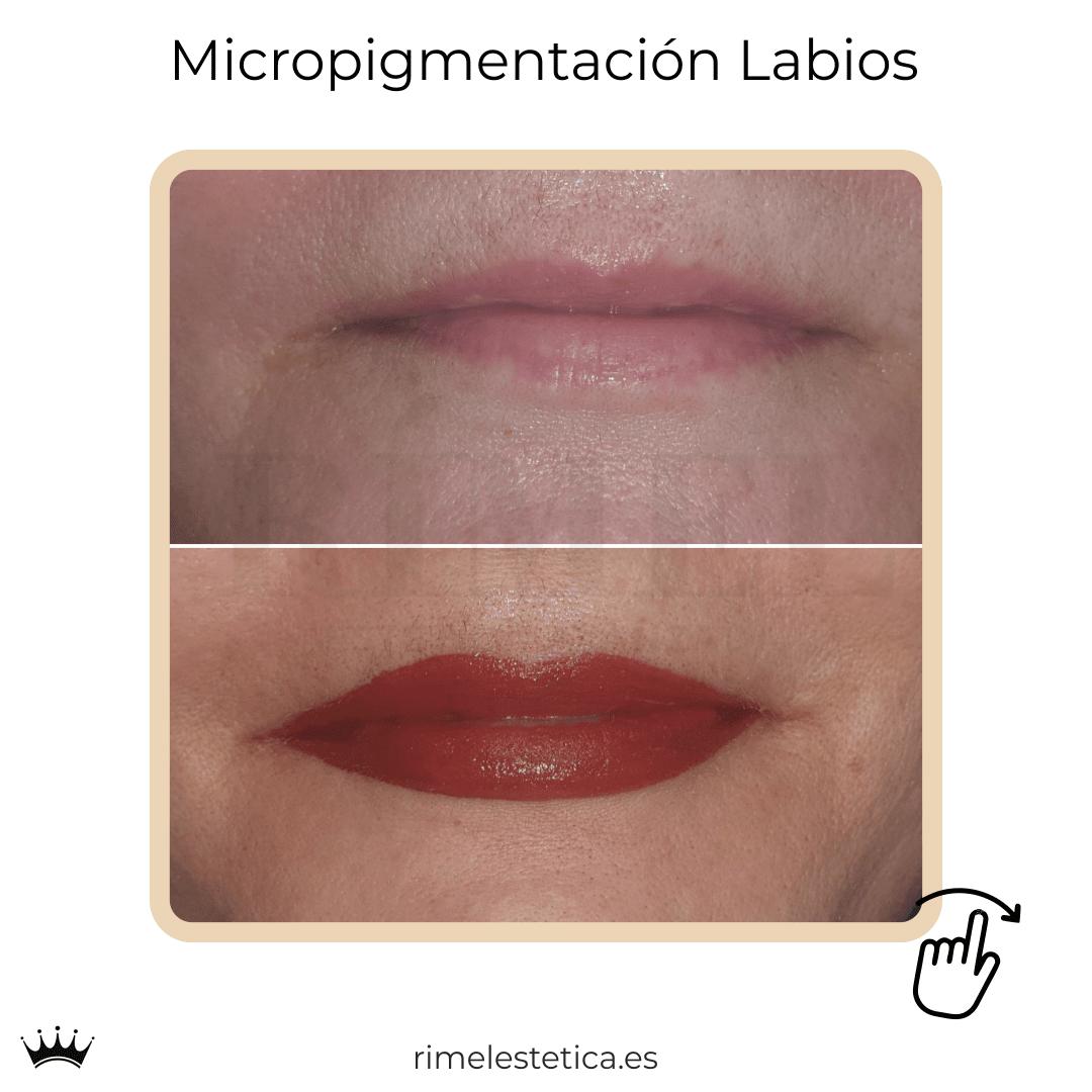album ultimos trabajos de micropigmentacion y eyeliner de rimelestetica avanzada en torrent valencia 11