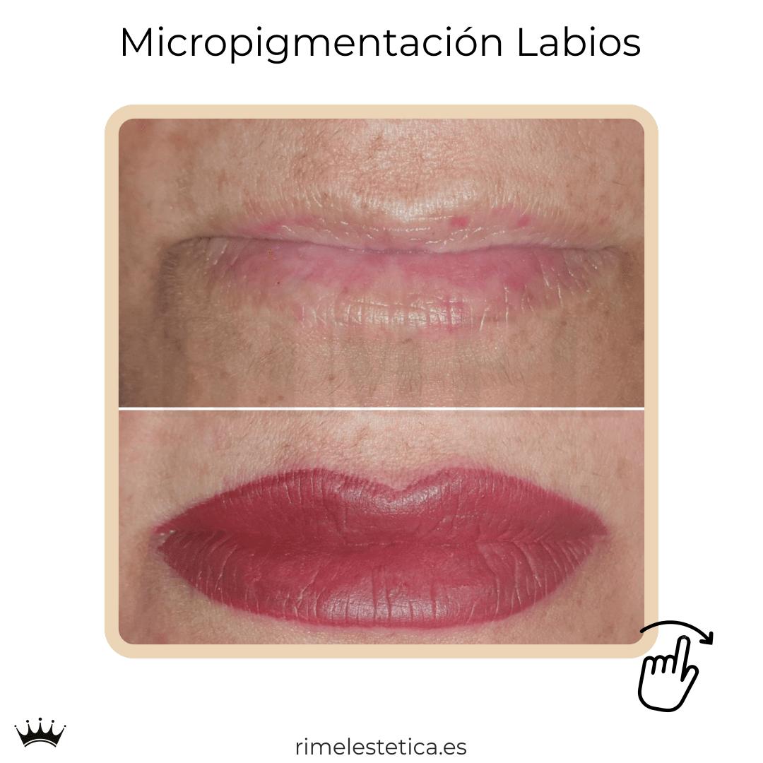 album ultimos trabajos de micropigmentacion y eyeliner de rimelestetica avanzada en torrent valencia 6